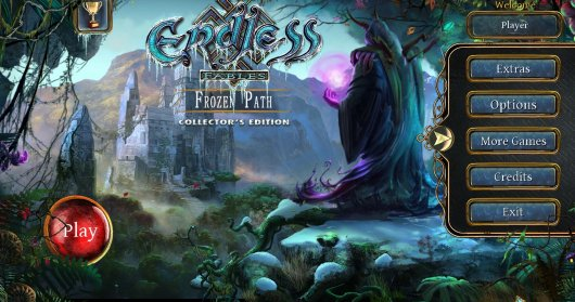 Endless Fables 2: Frozen Path CE