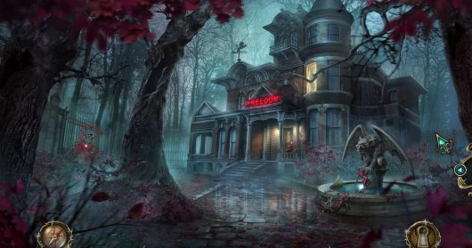 Haunted Hotel 14: Personal Nightmare CE