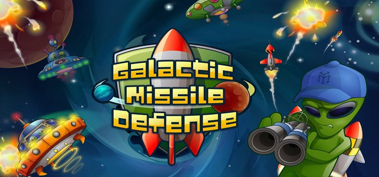 Galactic Missile Defense