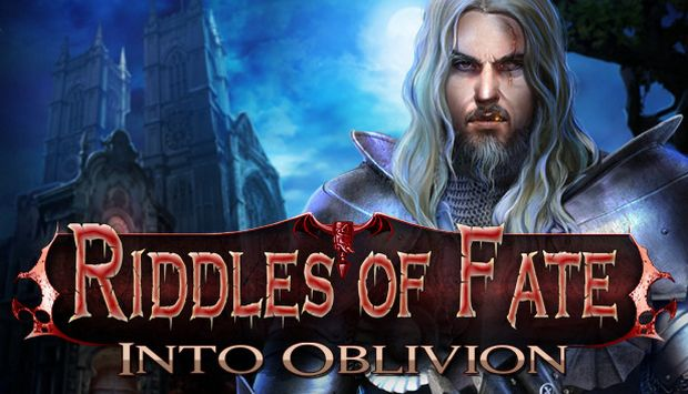 Riddles of Fate: Into Oblivion CE