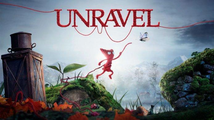 Скачать unravel two торрент бесплатно.