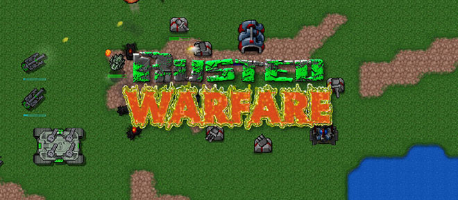 Rusted Warfare – RTS