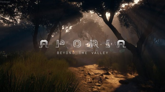 Aporia Beyond The Valley