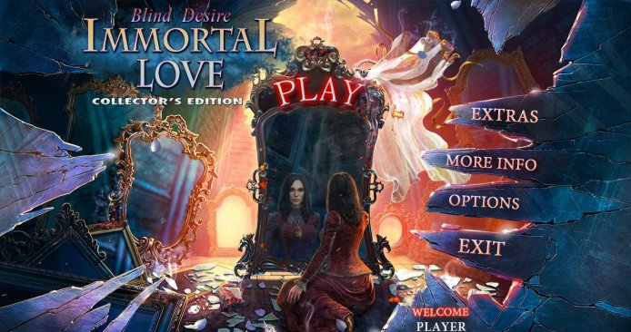 Immortal Love 3: Blind Desire CE