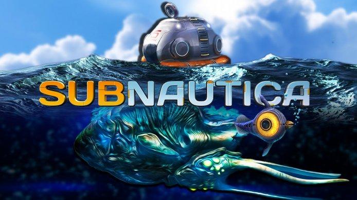 Subnautica последняя версия 2019 торрент
