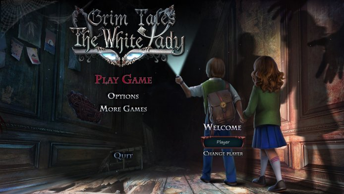 Grim Tales 13: The White Lady