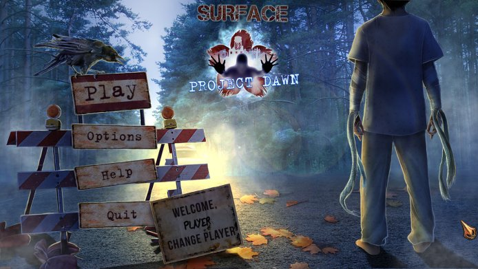 Surface 12: Project Dawn