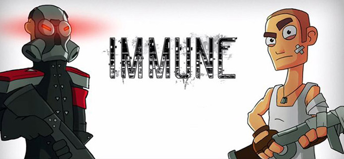Immune: True Survival