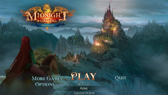 Midnight Calling 4: Wise Dragon CE