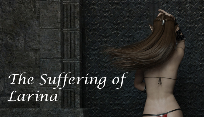 The Suffering of Larina