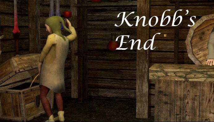 Knobb's End