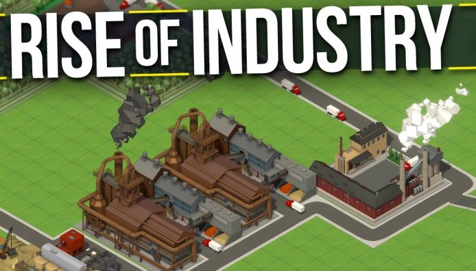 Rise of Industry / Project Automata
