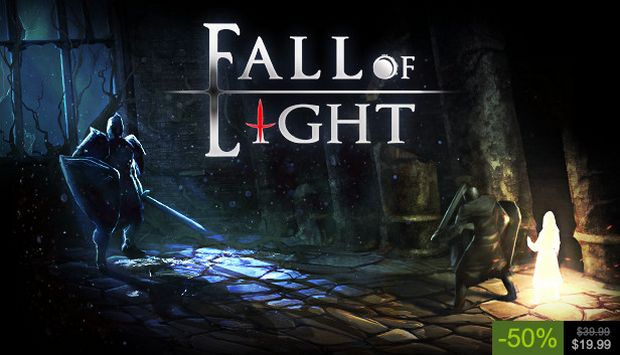 Fall of Light