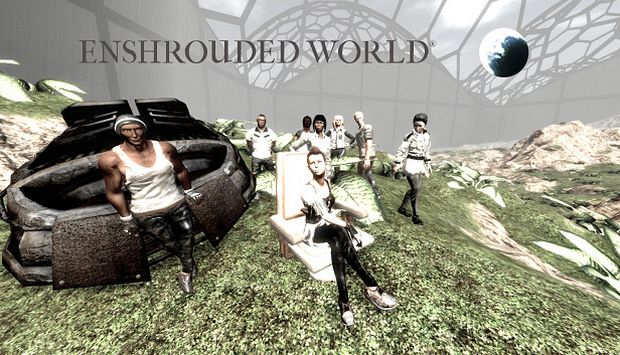 Enshrouded World