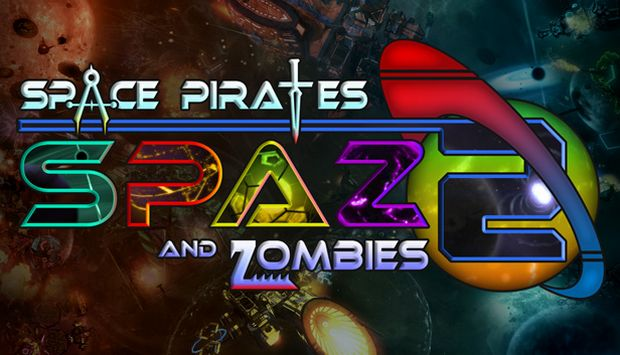 Space Pirates And Zombies 2 / SPAZ 2