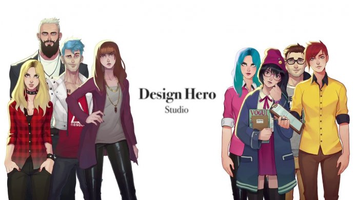 Design Hero Studio