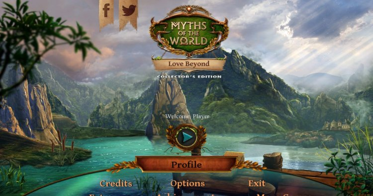 Myths of the World 14: Love Beyond Collectors Edition