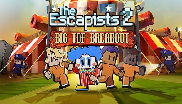 скачать the escapists 2 на андроид на русском
