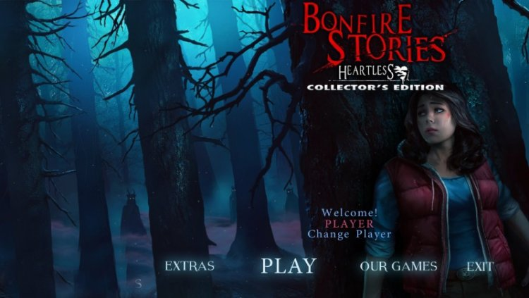 Bonfire Stories 2: Heartless Collectors Edition