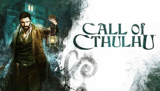 Call of Cthulhu 2018