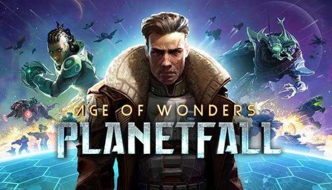 Age of Wonders: Planetfall - Deluxe Edition