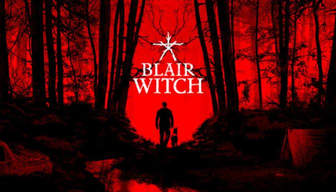 Blair Witch / Ведьма из Блэр