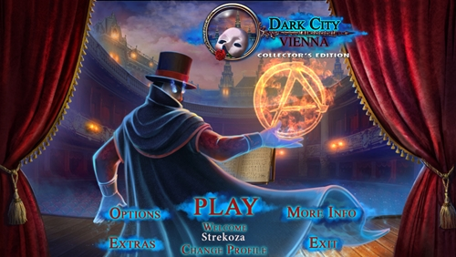 Dark City 3: Vienna CE