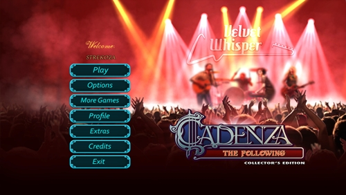 Cadenza 6: The Following CE