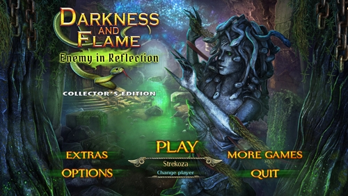 Darkness and Flame 4: Enemy in Reflection CE