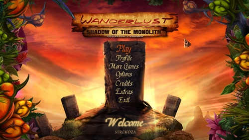 Wanderlust 3: Shadow of the Monolith CE