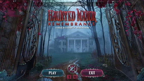 Haunted Manor 6: Remembrance CE