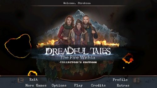Dreadful Tales 2: The Fire Within CE