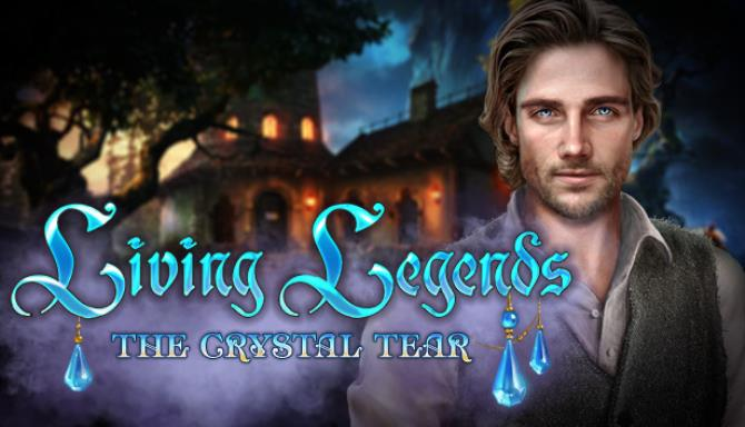Living Legends 8: The Crystal Tear CE