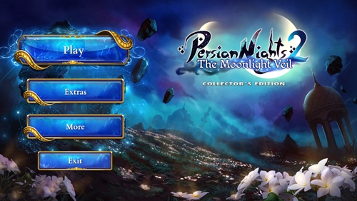 Persian Nights 2: The Moonlight Veil CE
