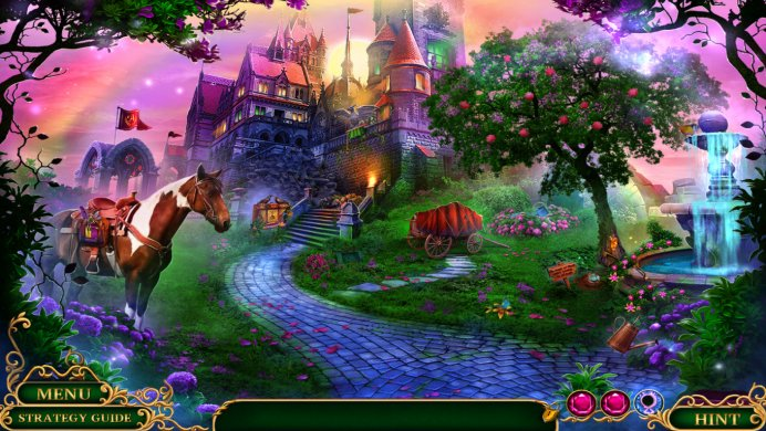 Enchanted Kingdom 8: Master of Riddles CE